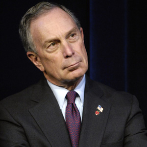 Mayor+Bloomberg